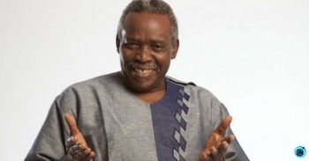 Olu Jacobs' death, Nkem Owoh's arrest for drug trafficking and the many lies said against popular Nigerian celebrities